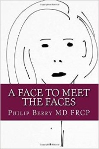 face to meet white cover